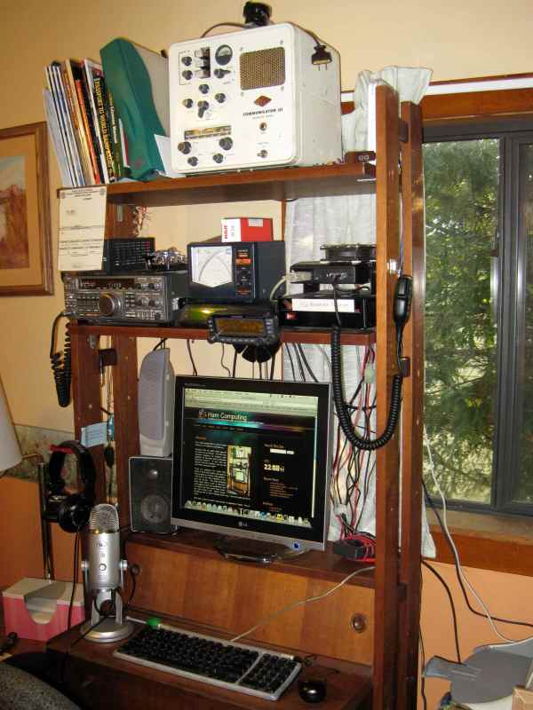 20+ Hf Radio Antenna Indoor Pictures and Ideas on Weric