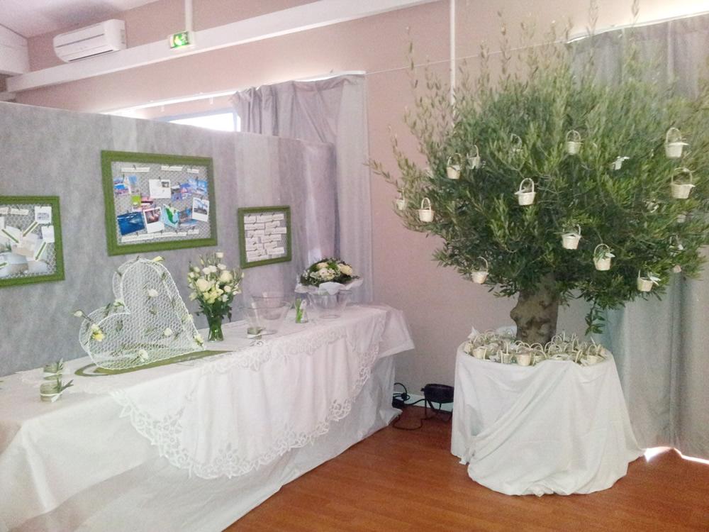 Mariage et reception au Hameau de ltoile