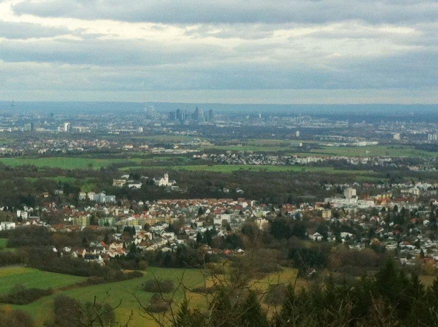 MTB ber Judenkopf Staufen und Atzelberg  Blogging