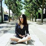 Instagramer de moda en Barcelona