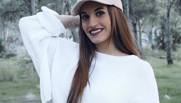 Carolina Paricio – Instagramer de belleza