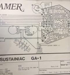 hamer wiring diagrams wiring diagram post hamer bass wiring diagram hamer wiring diagram [ 3107 x 2399 Pixel ]