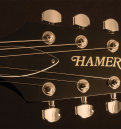 the archtop electric guitar the hamer archtop the hamer archtop the hamer archtop [ 1200 x 795 Pixel ]
