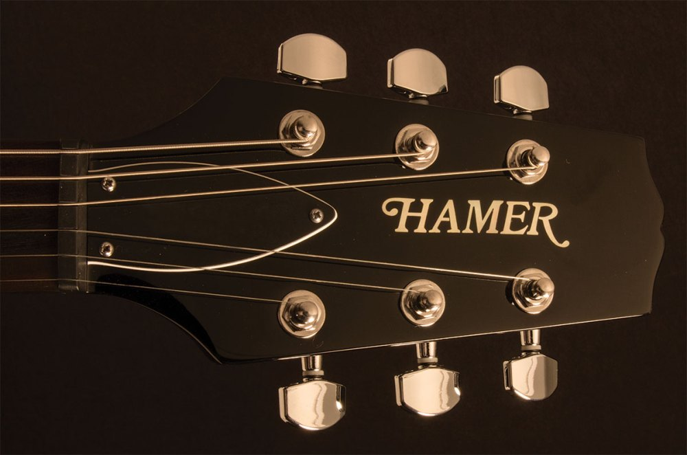 medium resolution of the archtop electric guitar the hamer archtop the hamer archtop the hamer archtop