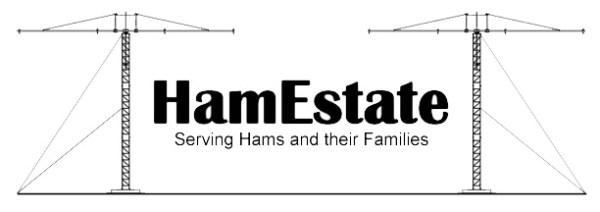 Ham Estate Logo