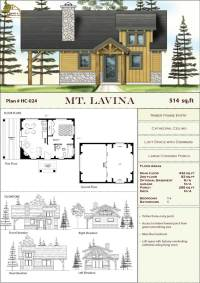 Timber Frame Home Plans & Designs by Hamill Creek Timber Homes