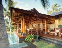 Residential Timber Home | Hawaiian Paradise Timber Home ...