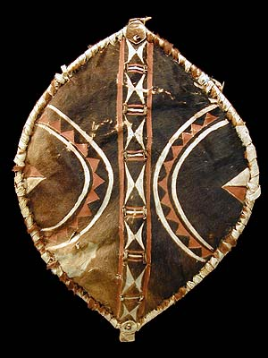 MAASAI SHIELD 5