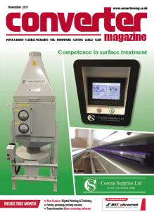 Converter Magazine Ultra HD Flexo Bellissima DMS Transformative Screening