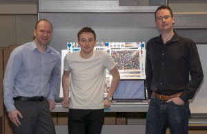 Precision Printing Plates Ltd. (PPP) announced as latest Bellissima DMS Trade Shop for the UK market
