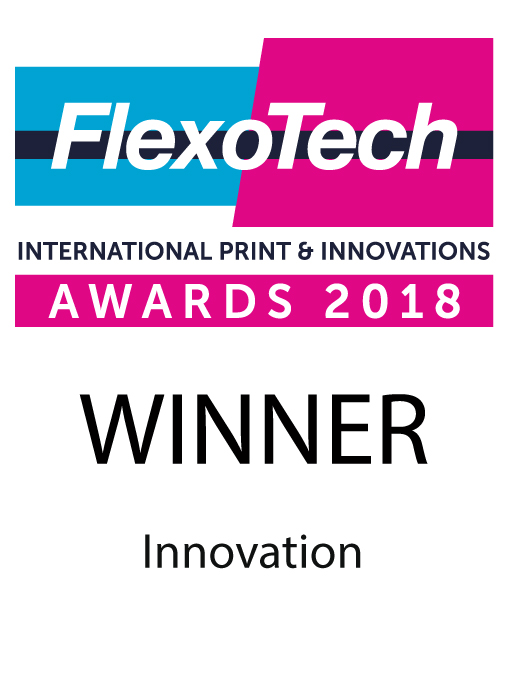 FlexoTech Awards 2018 Innovation winner