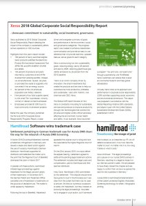 Hamillroad Software wins trademark case