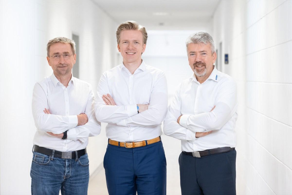 Aniken Graphics Announces Bellissima DMS Partnership with Carl Ostermann Erben (coe) GmbH