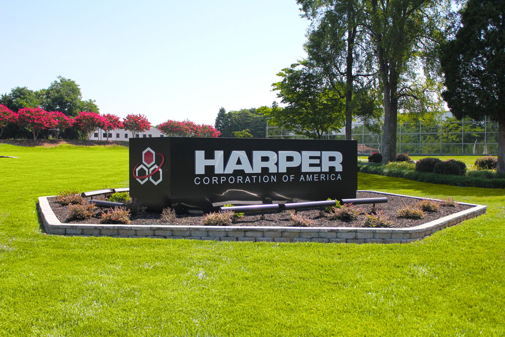 Hamillroad Software and Harper Begin Accreditation of Harper's XLT Aniloxes for Bellissima DMS