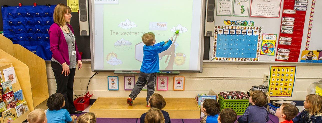 Palm Elementary School Website Springs