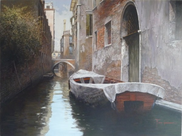 Raphael Fiore Art - Hamilton Fine & Auction