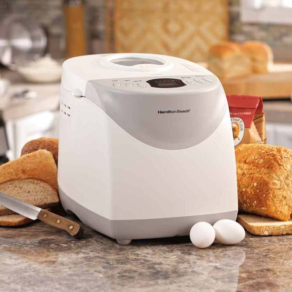 Hamilton Beach Homebaker 2-pound Bread Maker - 29881