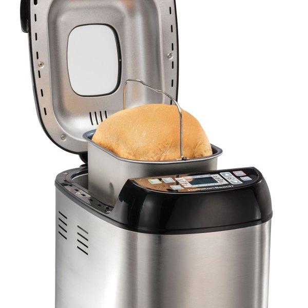 Hamilton Beach Artisan Dough & Bread Maker - 29885