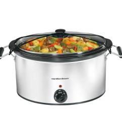 7 quart slow cooker 33172  [ 1200 x 1200 Pixel ]