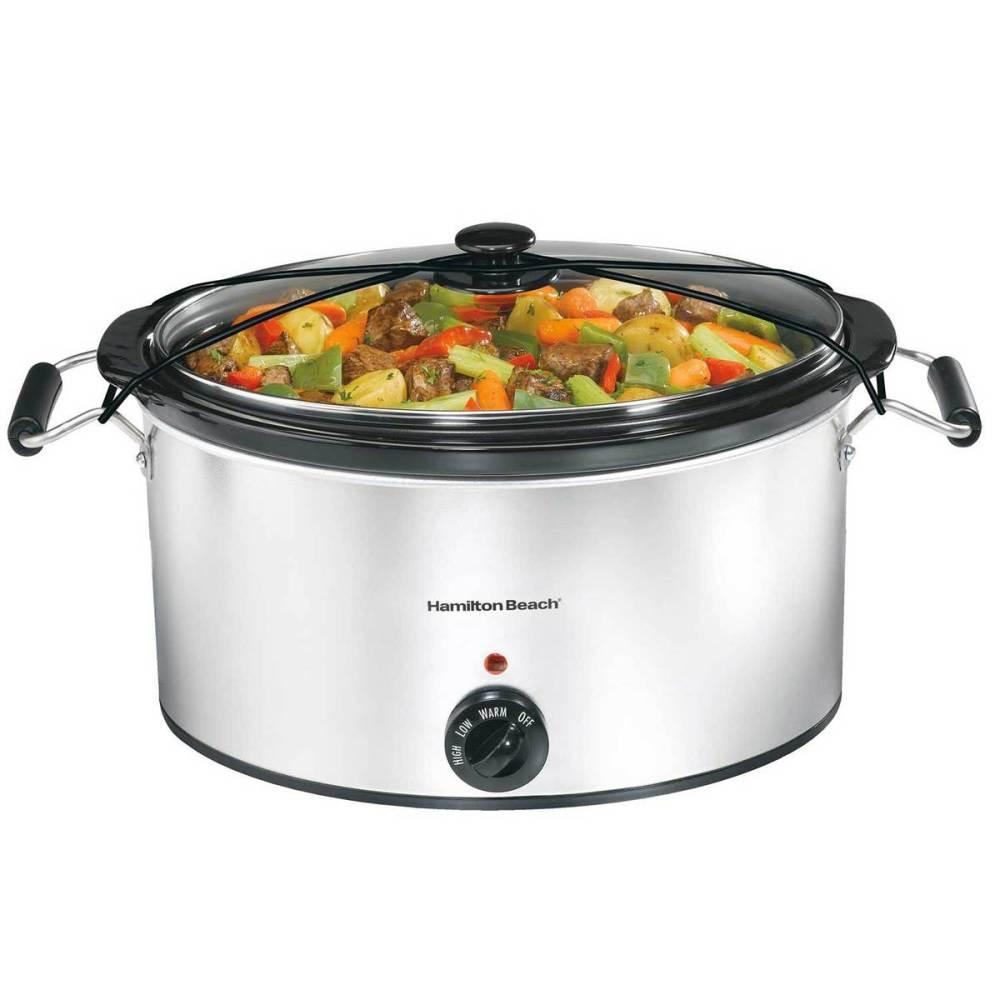 medium resolution of 7 quart slow cooker 33172