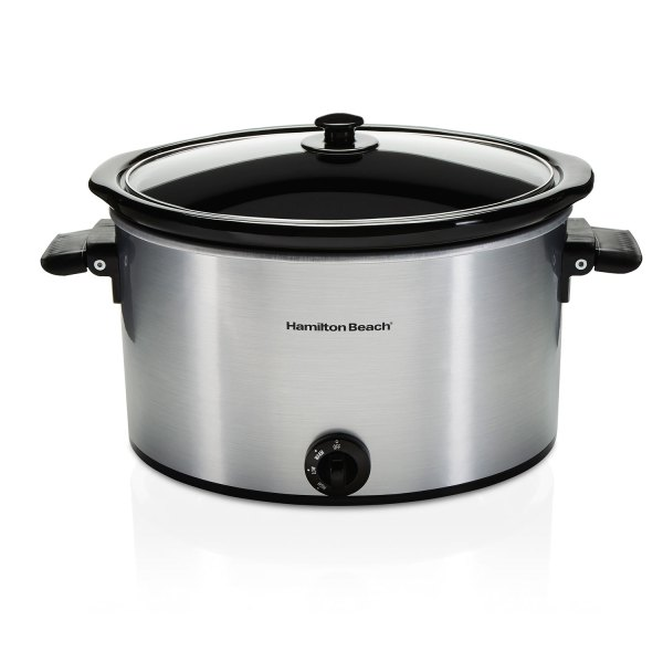 Hamilton Beach 10 Quart Slow Cooker - 33190