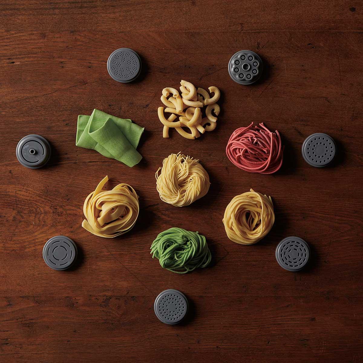 Hamilton Beach Pasta Machine Reviews