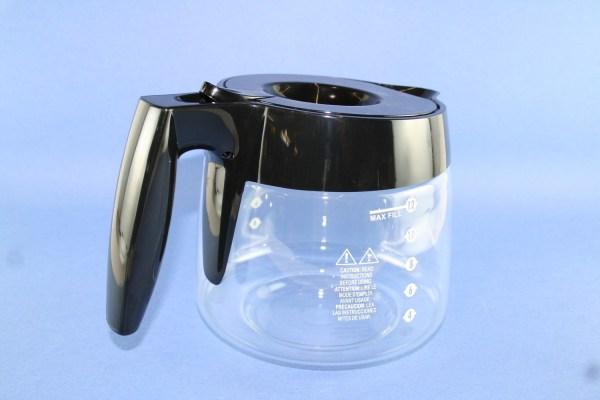Hamilton Beach Coffee Maker Replacement Carafe