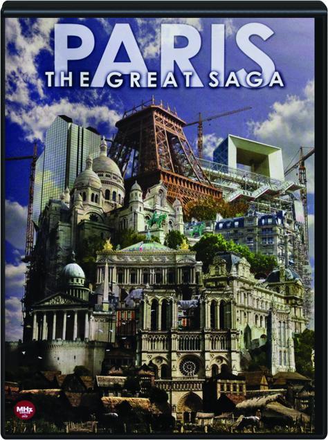 paris the great saga hamiltonbook com