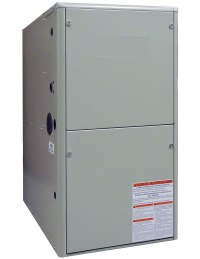 Kelvinator 95% Efficiency Single Stage Upflow/Horizontal ...