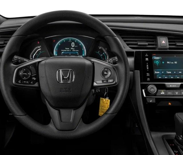 2018 Honda Civic Hatchback Lx Cvt W Honda Sensing In Hamilton Nj Hamilton