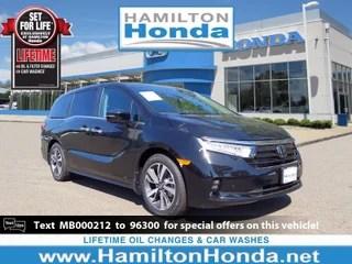 2021 Honda Accord   Hamilton Honda Specials Hamilton. NJ