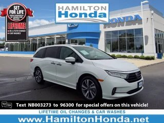 2021 CR-V   Hamilton Honda Specials Hamilton. NJ