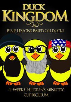 Duck Kingdom