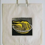 Turkey Shopping Bag, 1964