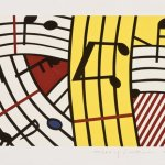 Composition IV, 1995