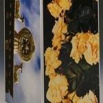 Tibetan Keys (Rectangle)