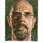 Self Portrait (Lincoln Center)