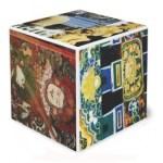 Tibetan Keys (Cube)