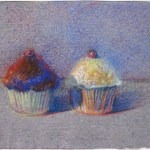 Two Cupcakes, 2012