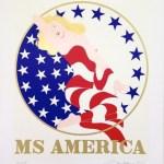 Marilyn Ms. America
