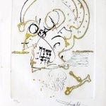 Declin (Decline) from Les Amours Jaunes, 1974