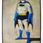 Batman, 2014