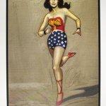 Wonder Woman, 2014