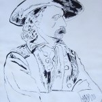 Custer, 1986