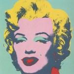 Marilyn Monroe (Marilyn), [II.23], 1967
