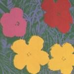 Flowers, [II.65], 1970