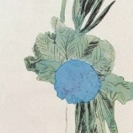 Flowers (Hand Colored), [II.110], 1974