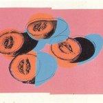 Space Fruit - Cantaloupes II [II.198], 1979