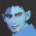 Ten Portraits of Jews of the Twentieth Century - Franz Kafka [II.226], 1980