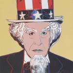 Uncle Sam [II.259], 1981